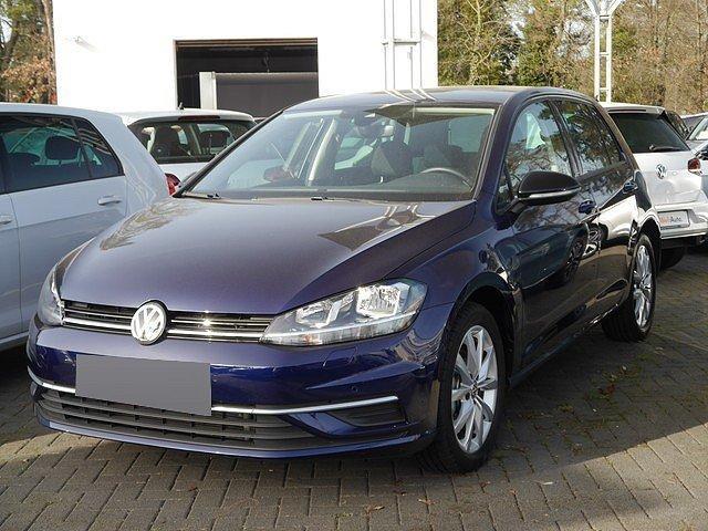 Volkswagen Golf - VII 2.0 TDI DSG IQ.Drive ACC Standhzg.