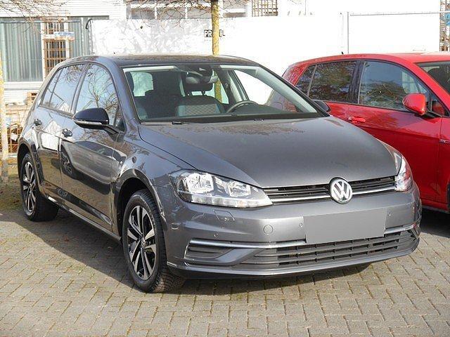Volkswagen Golf - VII 2.0 TDI DSG IQ.Drive ACC Pano
