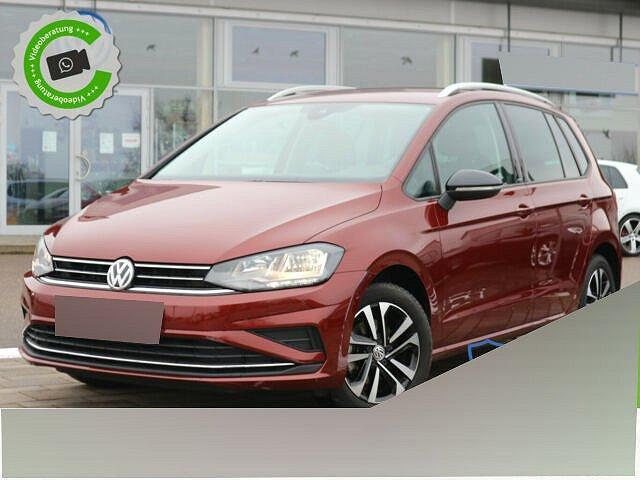 Volkswagen Golf - Sportsvan 1.5 TSI DSG IQ.DRIVE AHK+GARANTIE