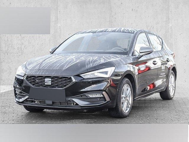 Seat Leon - FR e-HYBRID 1.4 EU6d DSG LED Navi Keyless AD ACC Parklenkass. Rückfahrkam. Panorama