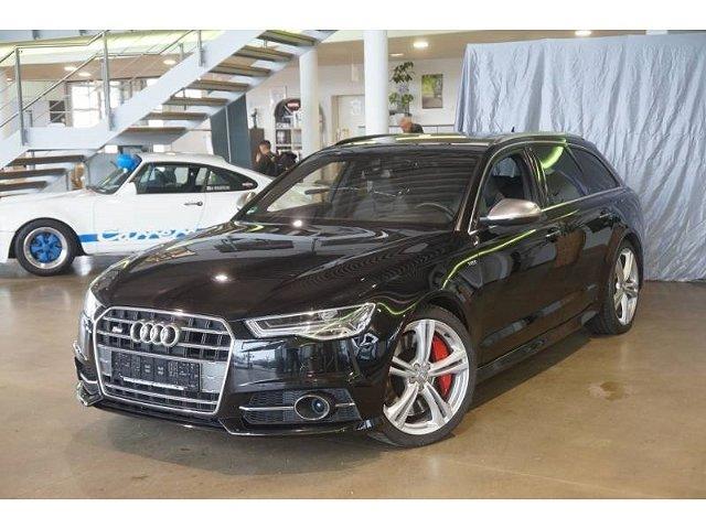 Audi S6 - Avant 4.0TFSI*quattro Matrix-LED ACC Panodach