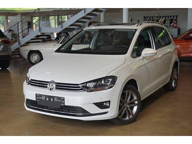 Volkswagen Golf Sportsvan - Highline 1.4TSI* Leder StandHZG