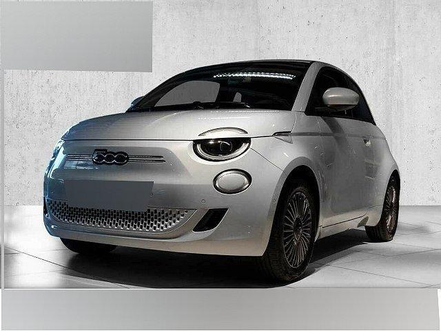 Fiat 500 - E ICON - 42KW CO-DRIVER MAGIC EYE WINTE