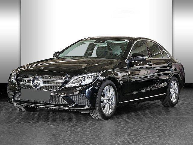 Mercedes-Benz C-Klasse - C 200 Avantgarde LED Navi SHD Kamera Spurh.-Ass.