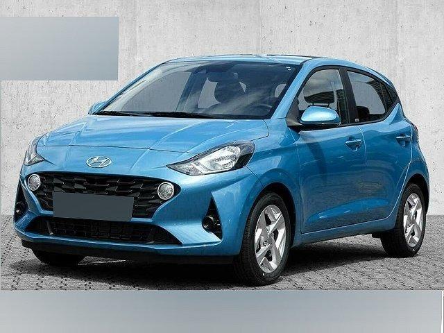 Hyundai i10 - 1.0 Trend Navi-Paket PDC Sitzheizung