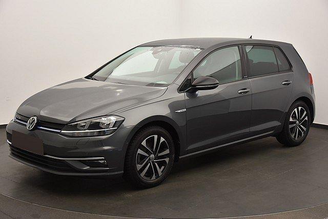 Volkswagen Golf - 7 VII 1.5 TSI IQ.Drive Rückfahrkam/ACC/Navi/S