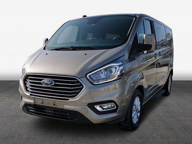 Ford Tourneo Custom - 320 L2H1 VA Shuttle Titanium Navi