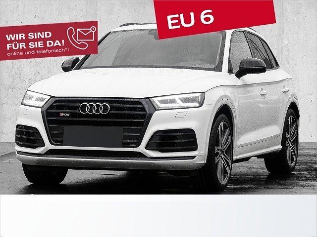Audi SQ5 - 3.0 TFSI quattro Pano LED Virtuell