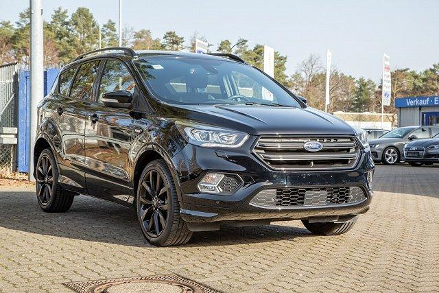 Ford Kuga - ST-LINE 2.0TDCi *4X4* AUTOMATIK+NAVI+WINTER