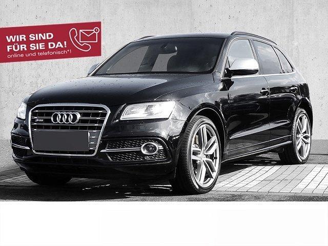 Audi SQ5 - 3.0 TDI quattro S tronic AHK ALU21 LEDER NAVI