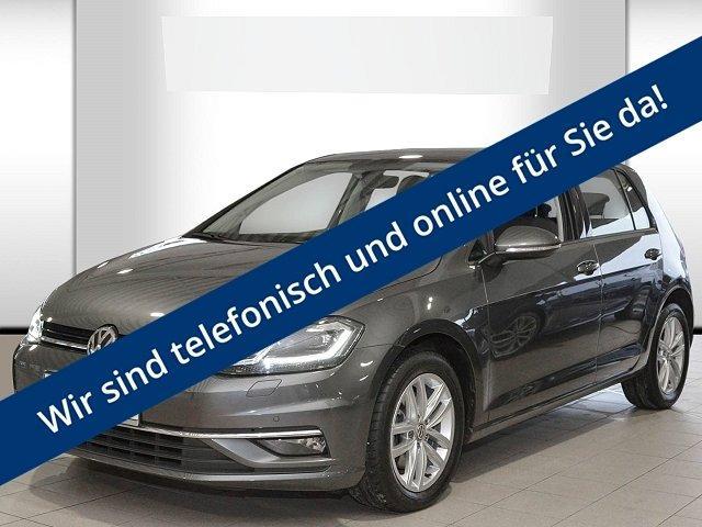 Volkswagen Golf - 1.6 TDI DSG Comfortline*Navi*LED*Business-Paket*Winter-Paket*Kamera*PDC