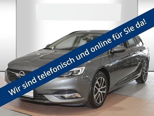 Opel Insignia Country Tourer - 1.6 CDTI Business Edition*Navi*LED*Inovations-Paket 1*AGR Sportsitze*