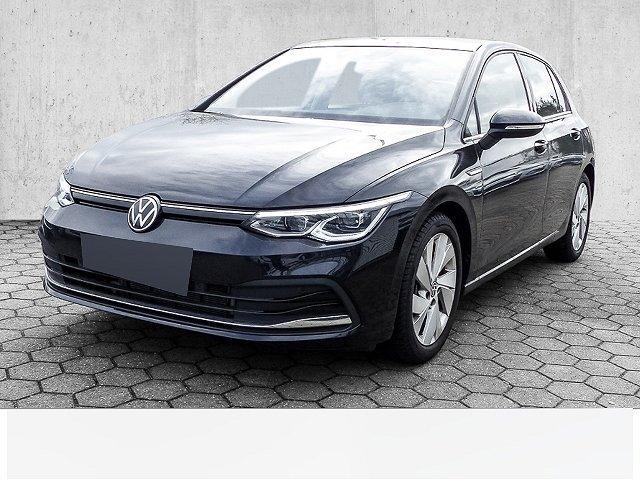 Volkswagen Golf - VIII 1.5 TSI Style Sport Edition AHK PANORAMA