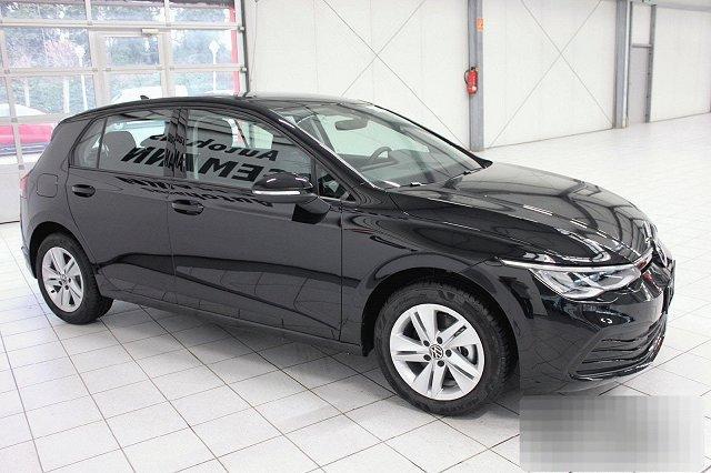 Volkswagen Golf - VIII 1,5 TSI ACT OPF MJ2021 LIFE NAVI-PRO LED PDC ACC LM
