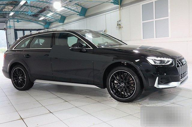 Audi A4 allroad quattro - 45 TFSI S-TRONIC NAVI MATRIX-HD-LED AHK LM19