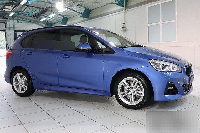 BMW 2er Active Tourer - 220 AUTO. M SPORT NAVI LED DRIVING-ASSIST KAMERA