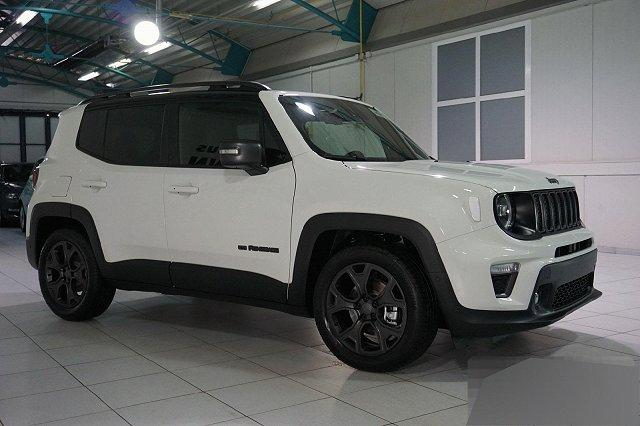 Jeep Renegade - 1,3 T-GDI 2WD 80TH ANNIVERSARY DCT MJ 2021