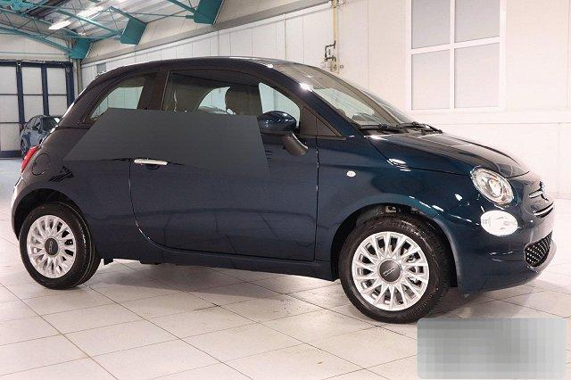 Fiat 500 - 1,0 GSE HYBRID LOUNGE SERIE 8
