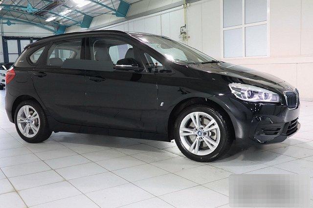 BMW 2er Active Tourer - 225 XE AUTO. ADVANTAGE NAVI LED LM17