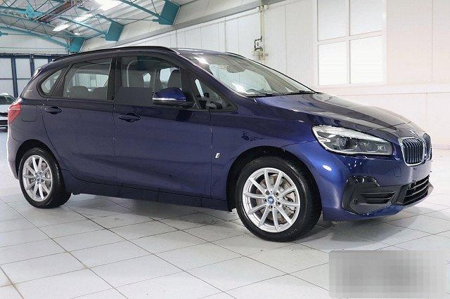 BMW 2er Active Tourer - 225 XE AUTO. ADVANTAGE NAVI ADAP-LED LM17