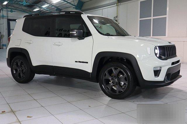 Jeep Renegade - 1,0 T-GDI 2WD 80TH ANNIVERSARY MJ 2021