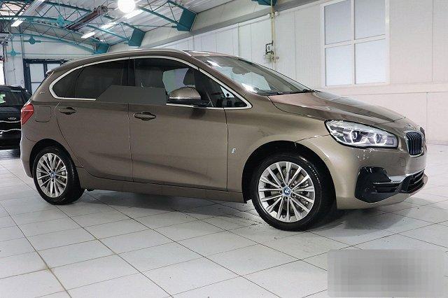 BMW 2er Active Tourer - 225 XE AUTO. LUXURY LINE NAVI PLUS LED PANO HEAD-UP HIFI LM17