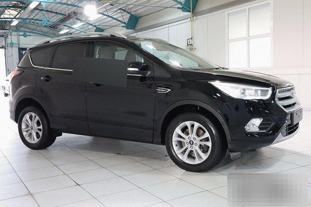 Ford Kuga - 2,0 TDCI 4X2 TITANIUM NAVI XENON WINTER P-ASSIST KAMERA