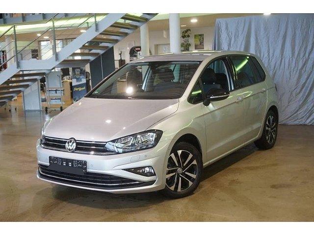Volkswagen Golf Sportsvan - IQ.DRIVE 1.5TSI ACT DSG Navi ACC
