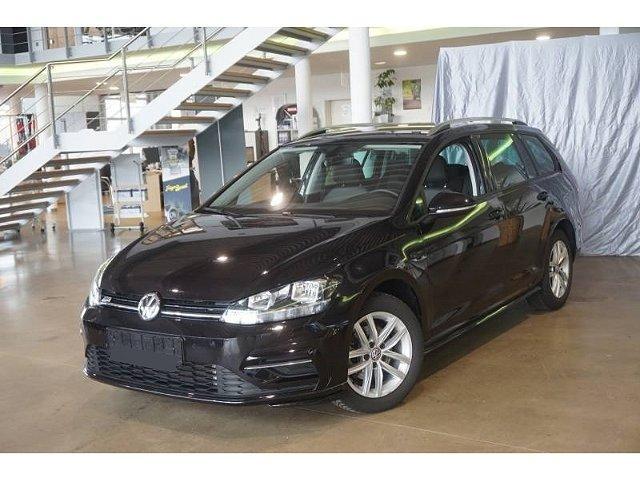 Volkswagen Golf Variant - Comfortline 2.0TDI DSG R-Line ACC