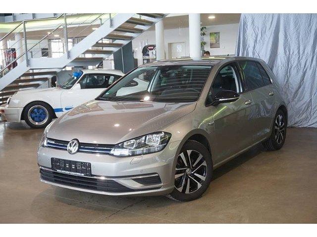 Volkswagen Golf - IQ.DRIVE BlueMotion 1.5TSI ACC Fernlichtass.
