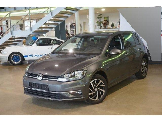 Volkswagen Golf - JOIN 1.0TSI* Navi PDCv+h SHZ Fernlichtass.