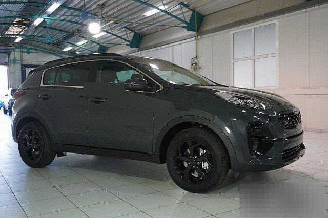 Kia Sportage - 1,6 CRDI DCT7 MILD HYBRID BLACK ED. MJ21 AWD PREMIUM