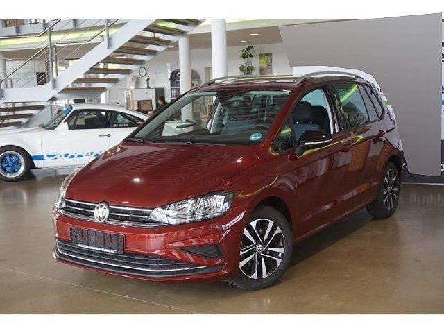 Volkswagen Golf Sportsvan - IQ.DRIVE 1.5TSI DSG Navi ACC SHZ