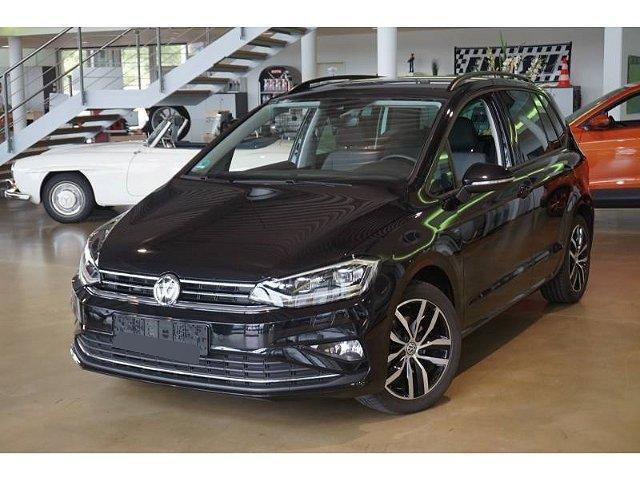 Volkswagen Golf Sportsvan - Join-Plus 1.5TSI*DSG LED Navi SHZ