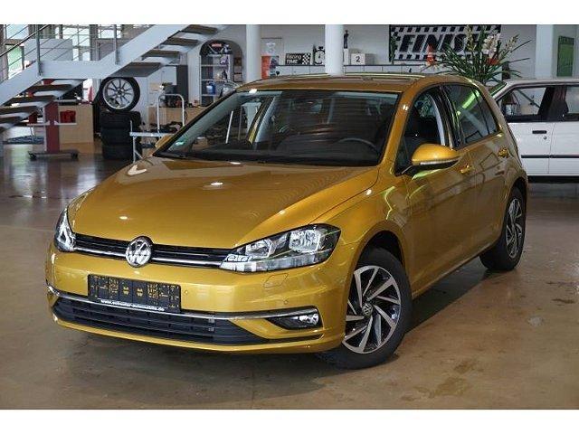 Volkswagen Golf - VII Sound 1.0 TSI ACC Fernlichtass. PDCv+h