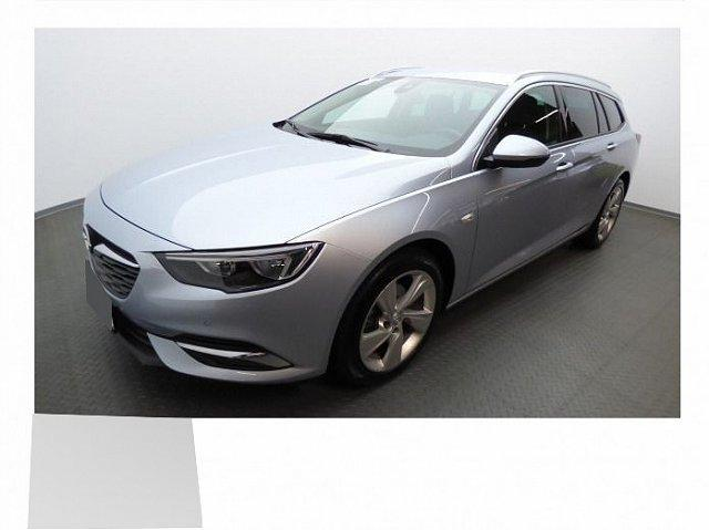 Opel Insignia Country Tourer - 1.5 Turbo Dynamic