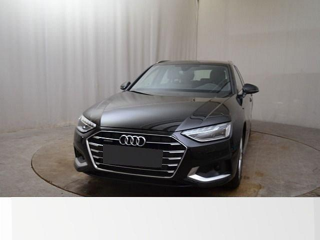Audi A4 allroad quattro - 40 2.0 TDI Avant advanced (E6 d-T)
