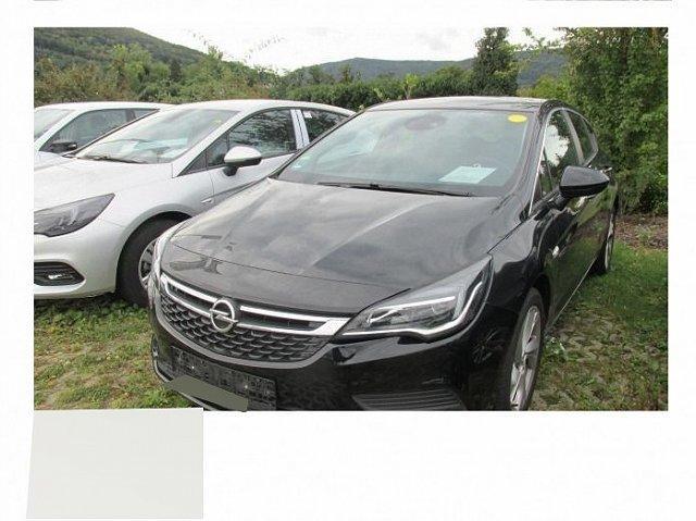 Opel Astra - 1.6 D (CDTI) Start/Stop