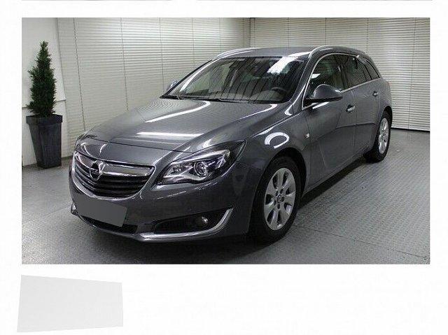 Opel Insignia Country Tourer - 1.6 CDTI Sports ecoFLEXStart/Sto