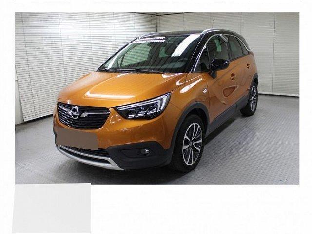 Opel Crossland X - 1.2 Start/Stop Innovation Navi, Rück