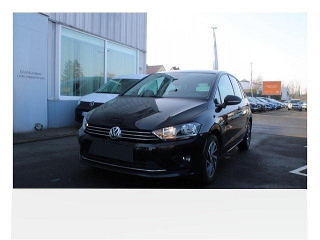 Volkswagen Golf Variant - Sportsvan 1.6 TDI (BlueMotion Technology) DSG