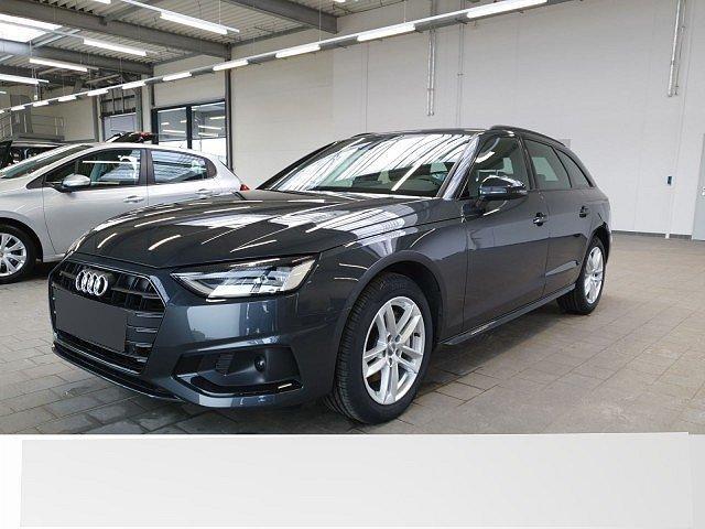 Audi A4 allroad quattro - 40 2.0 TDI Avant advanced (EURO 6d-TEMP)