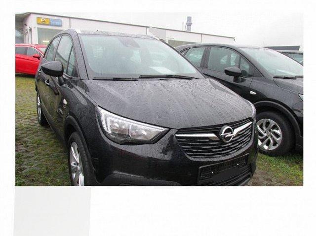Opel Crossland X - 1.2 Turbo Edition Start/Stop