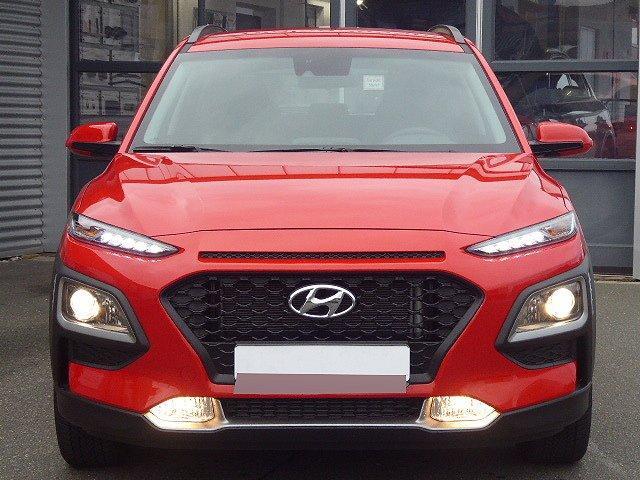Hyundai Kona - 1.0 T-GDi Trend