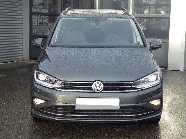 Volkswagen Golf Sportsvan - Highline TSI +R-LINE SPORTPAKET+A