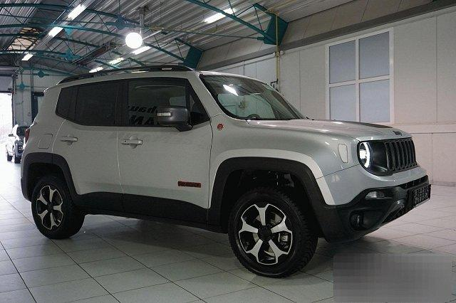 Jeep Renegade - 2,0 MULTIJET 4WD TRAILHAWK AUTOMATIK