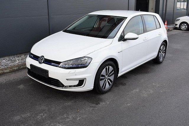 Volkswagen Golf - VII Comfortline ELEKTRO LED*NAVI*PDC*SHZG