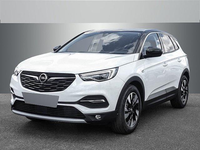 Opel Grandland X - INNOVATION 1.2T Navi+Klimaauto+SHZ+