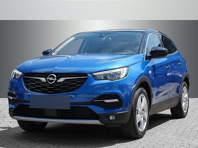 Opel Grandland X - 2020 1.2 Turbo EU6d Navi+PDCv+h+LED