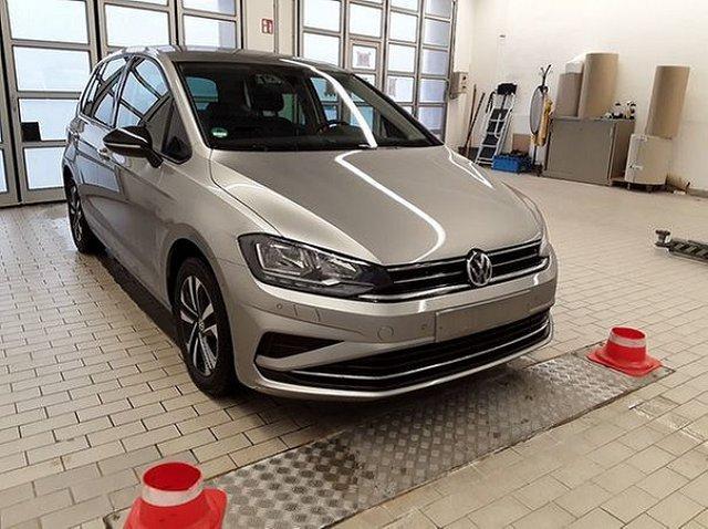 Volkswagen Golf Sportsvan - 1.5 TSI IQ.Drive ACC Navi Standhzg.